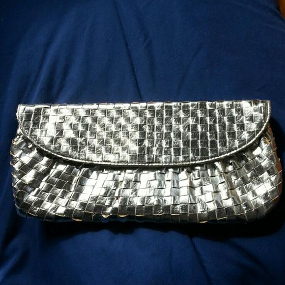 Steve Madden  Clutch purse